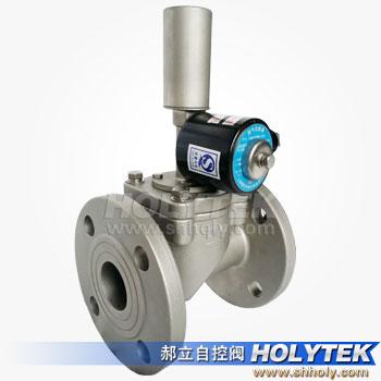 HZ6R系列燃气紧急切断电磁阀